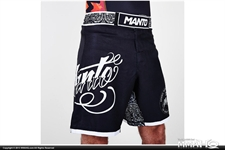 Today on MMAHQ Manto Authentic Pro Shorts - $35